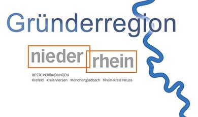 Gründerregion Niederrhein